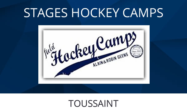 Stages Hockey Camps TOUSSAINT