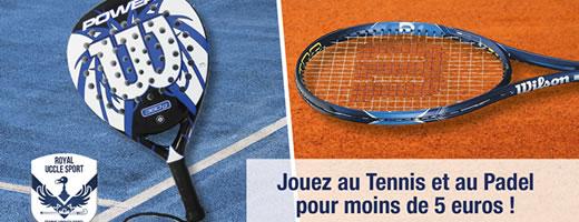 201606 Tennis Padel